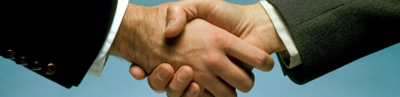 Strong Partnerships