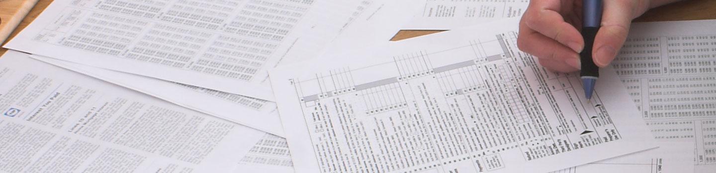 Tax Glossary Southeast Tax Group Llc